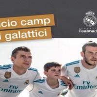camp real madrid