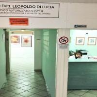 CENTRO DI LUCIA ALBANELLA