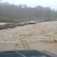 alluvione vallo di diano