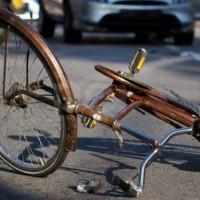 bicicletta investita