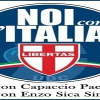 simbolo noi con l italia