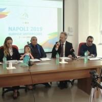 conferenza universiade