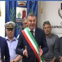 proclamazione sindaco Alfieri