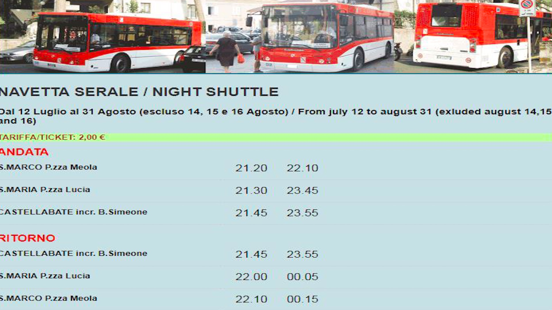 night shuttle
