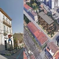 edifici storici pontecagnano