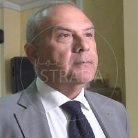 enzo bagini sindaco albanella