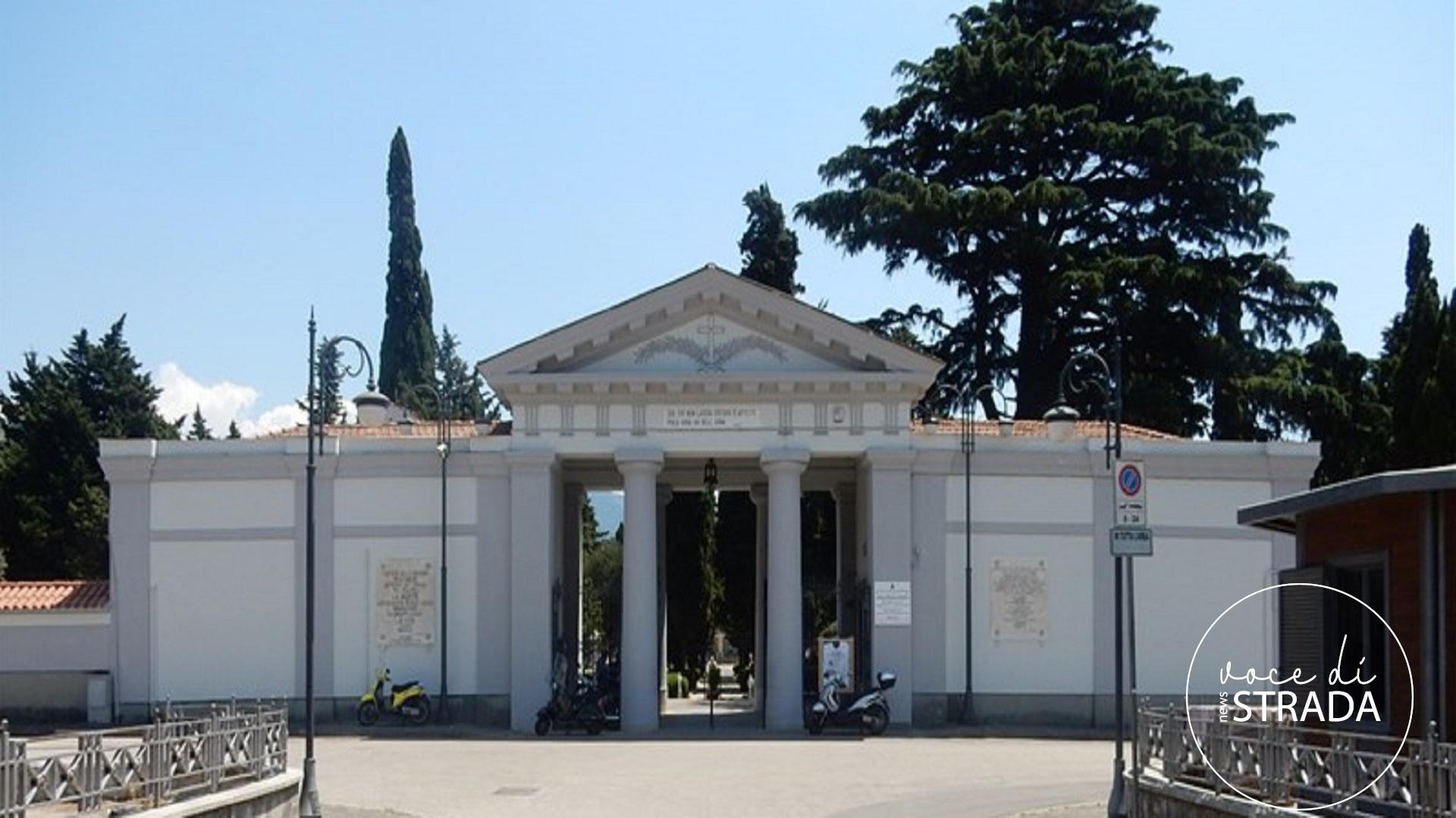 cimitero nocera