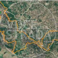 itinerario cicloturistico