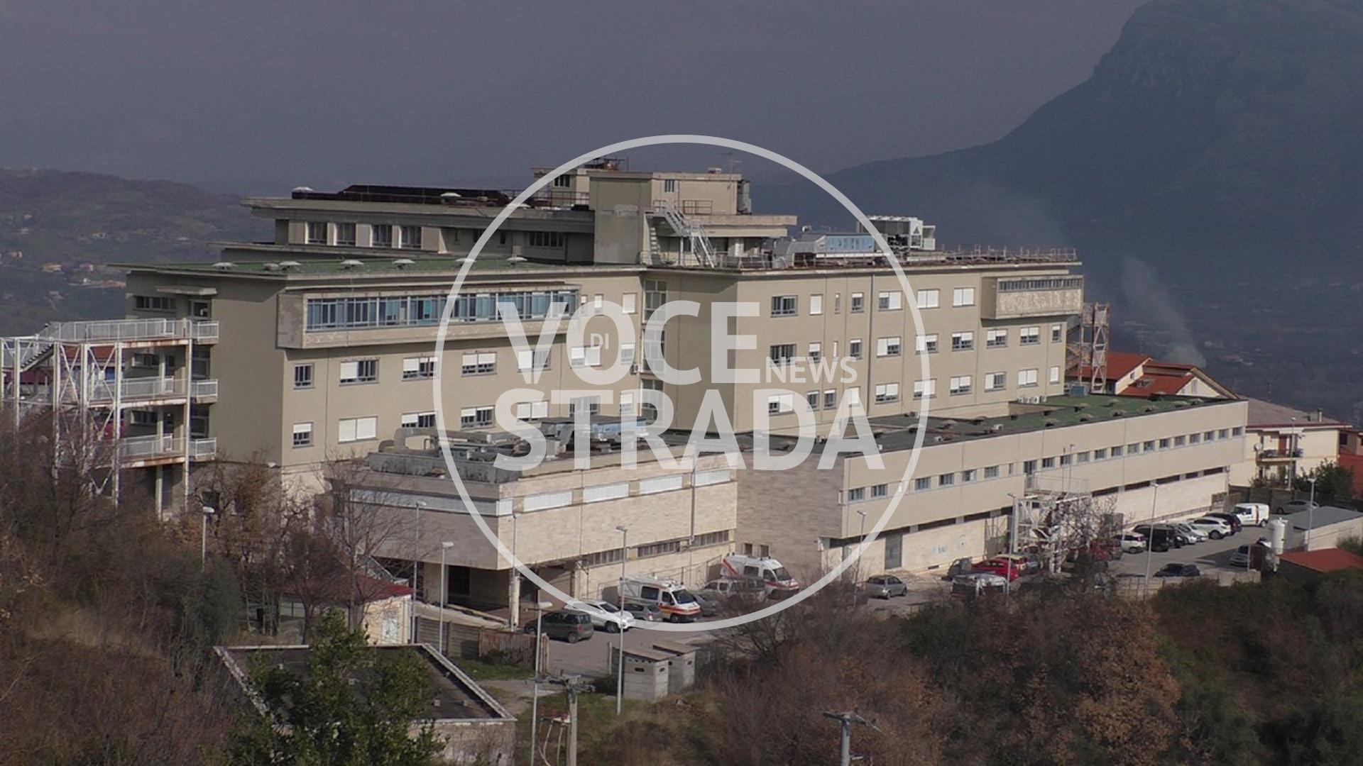 Ospedale di Roccadaspide