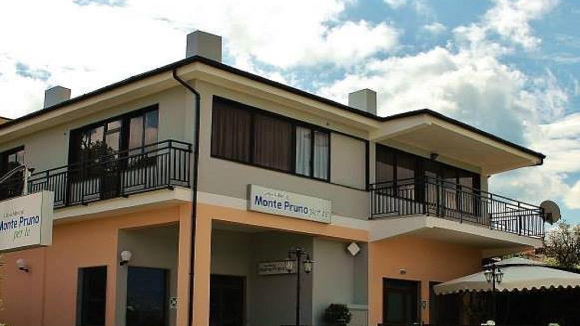 casa albergo monte pruno