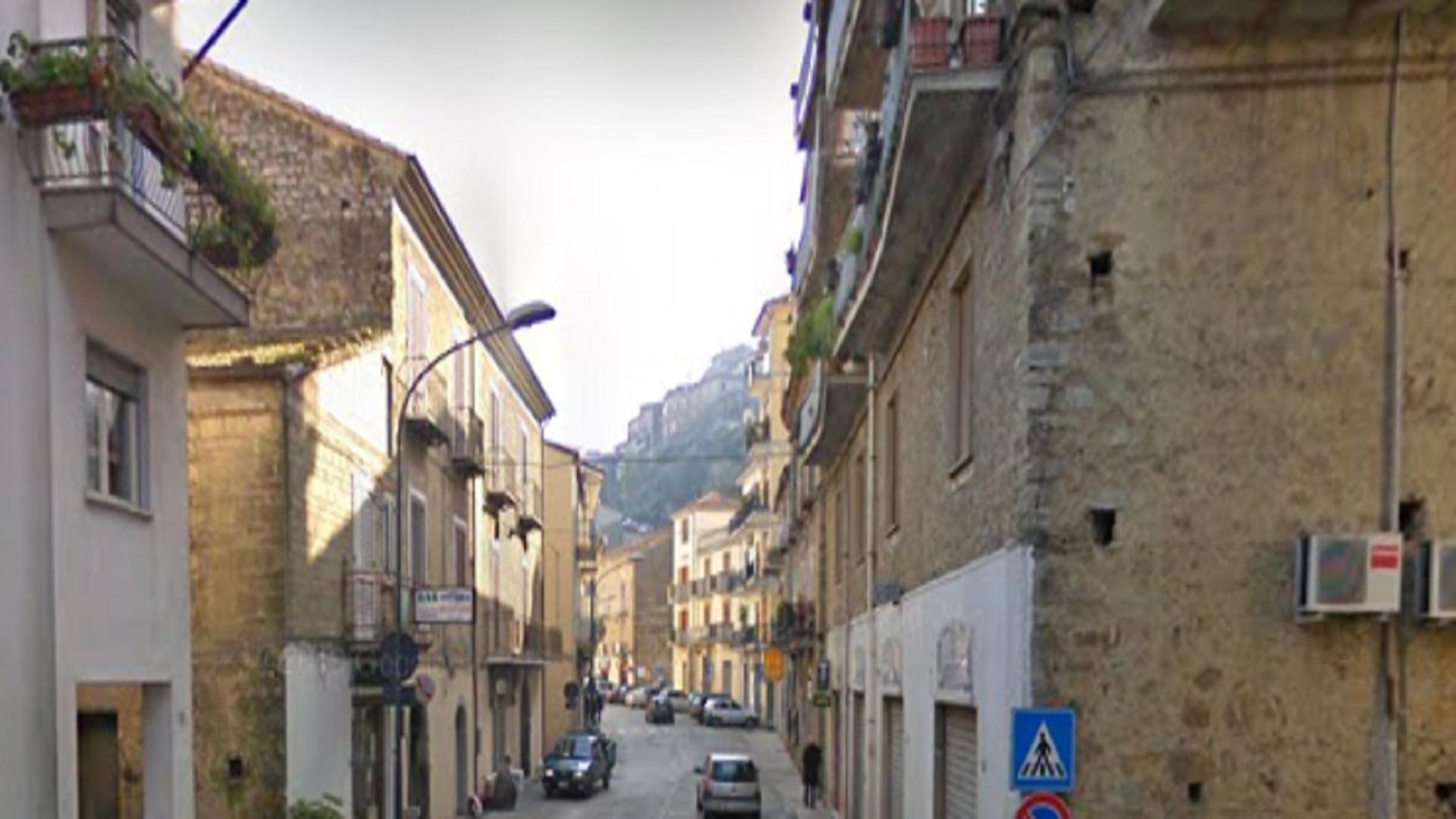 castel san lorenzo