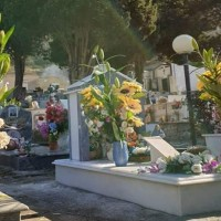 cimitero capaccio