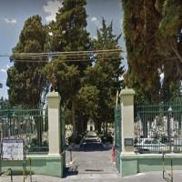 cimitero pontecagnano