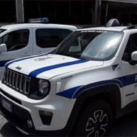 polizia municipale eboli