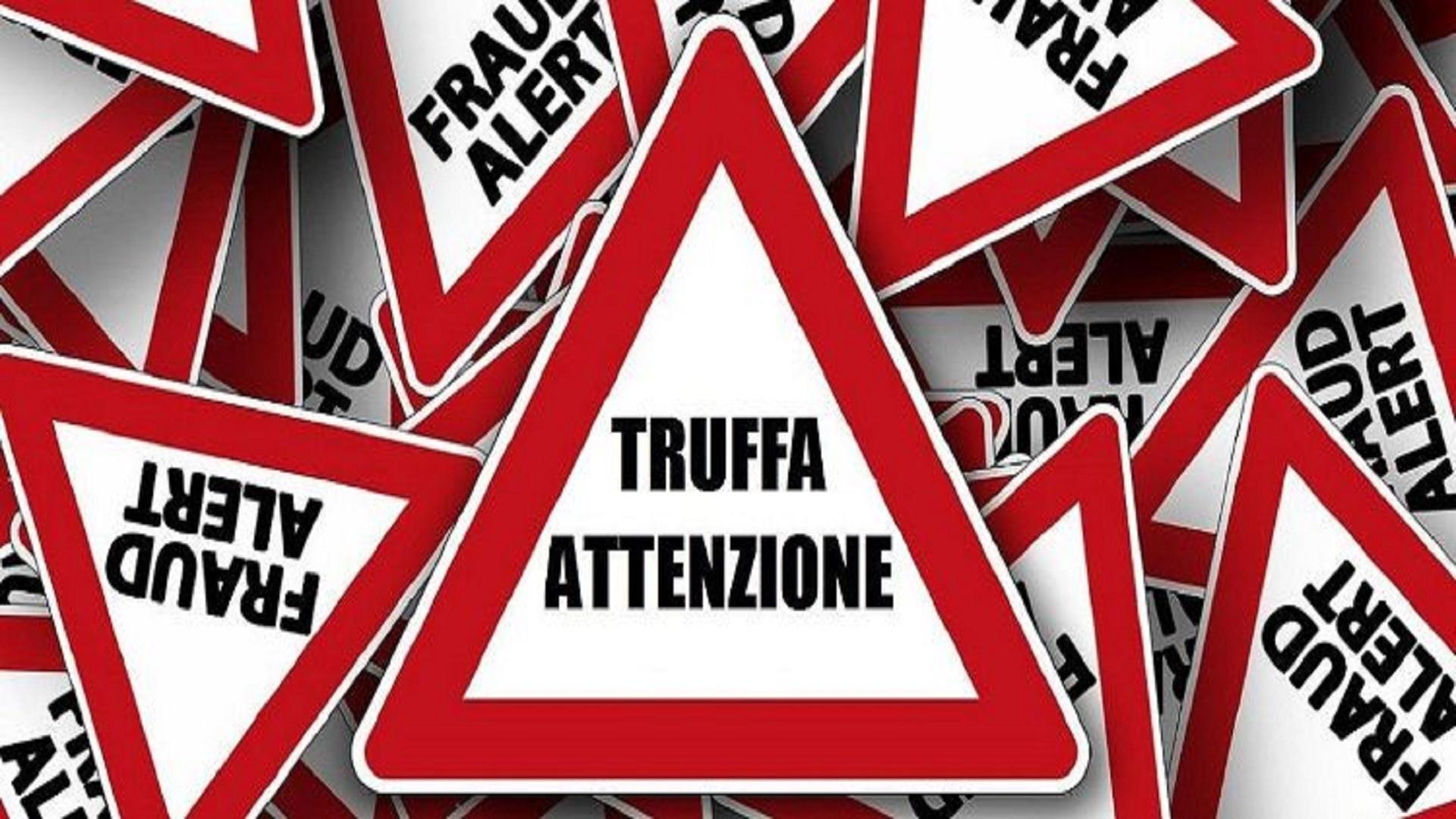 truffa