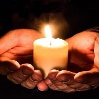 candela suicidio