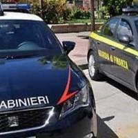 carabinieri e gdf