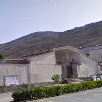 cimitero sassano