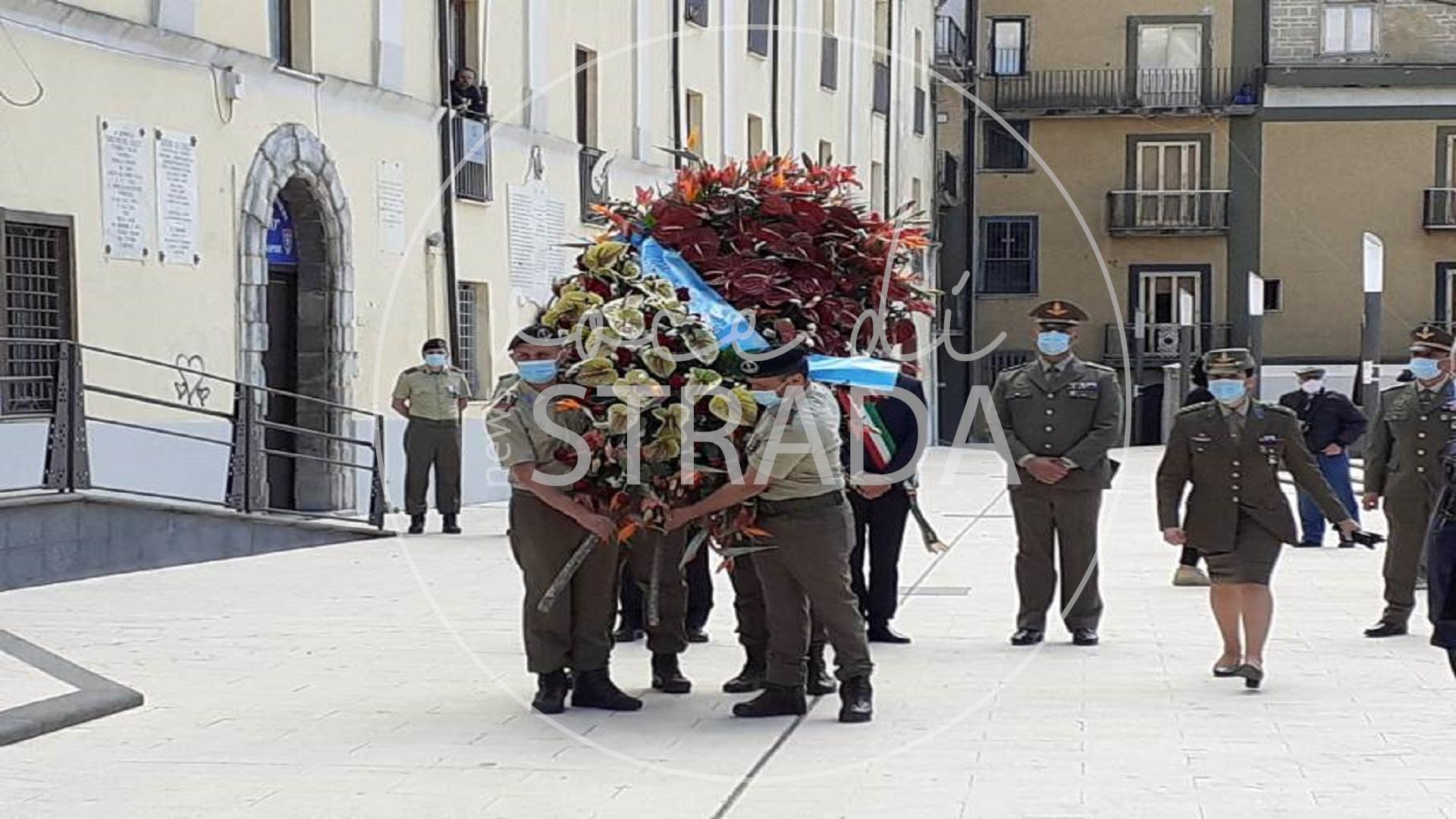funerali vincenzo D'Orsi