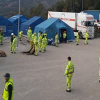 protezione civile gruppo lucano