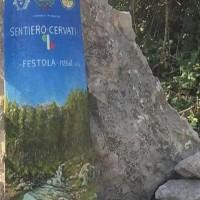 sentiero Cervati
