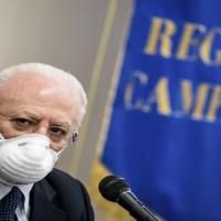 Fase 2: De Luca, Campania stanzia 7 mln euro per la ricerca