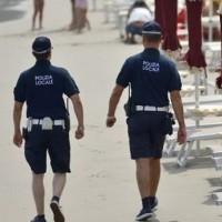 agropoli polizia locale