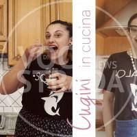 cugini in cucina