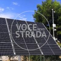 impianto fotovoltaico atena lucana