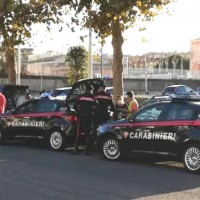 controlli carabinieri salerno