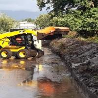 lavori strade messa in sicurezza