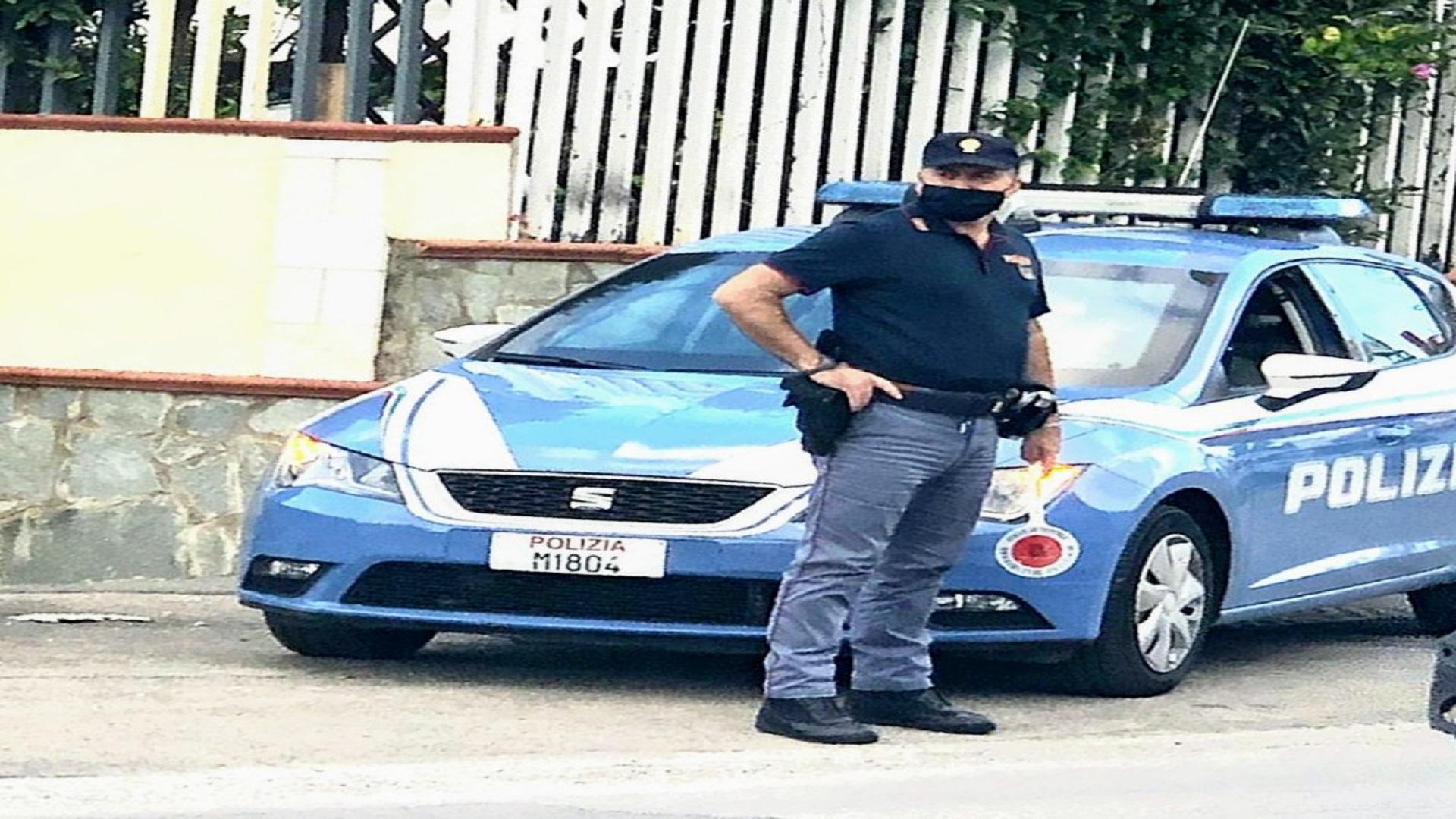 controlli polizia di stato