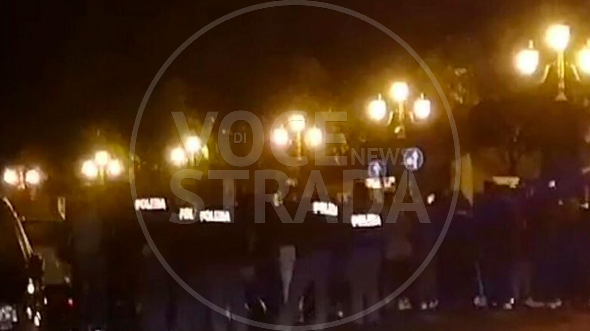 proteste salerno