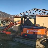 smantellamento container pregiato CAVA