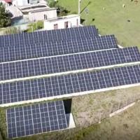 impianto fotovoltaico vallo della lucania