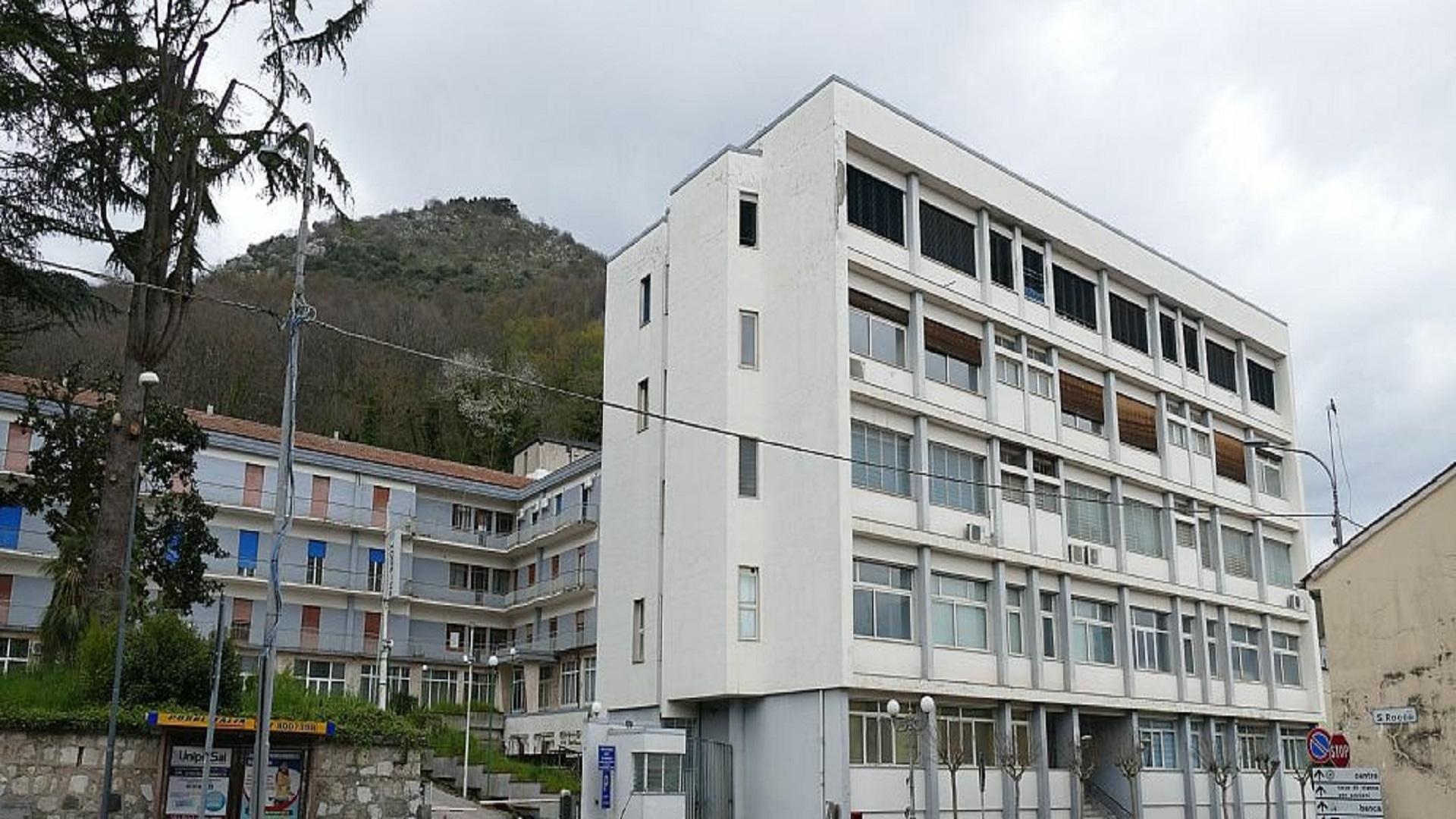 ospedale sant'arsenio