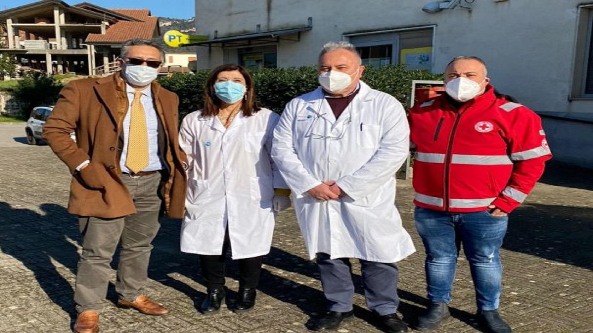 Vincenzo-Patella-Annamaria-Nobile-Fanco-Cennamo-Giuliano-DAngelo-606x480