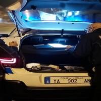 polizia municipale scafati